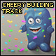 Cheery Building Track
