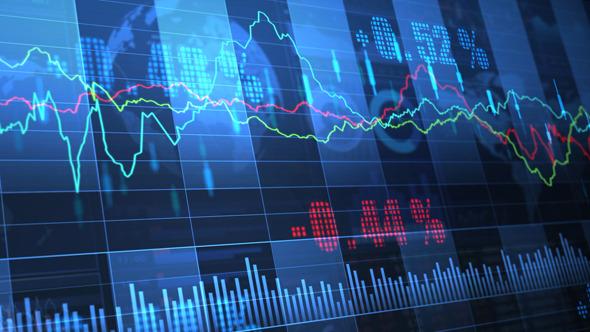 Finance Market Wallpaper » Hyperlino.com