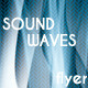Sound Waves Flyer - GraphicRiver Item for Sale
