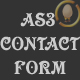 PHP CONTACT FORM - ActiveDen Item for Sale