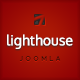 Lighthouse - Responsive Joomla Template - ThemeForest Item for Sale
