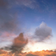 Clouds in Evening or Morning - VideoHive Item for Sale