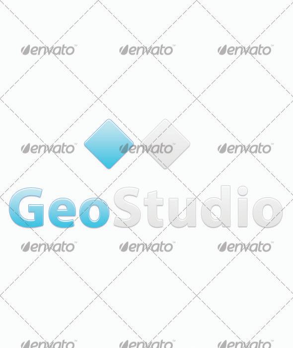 Graphic River GeoStudio Logo Logo Templates -  Symbols 575591