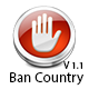 Ban Country Framework - CodeCanyon Item for Sale