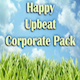 Happy Upbeat Corporate Pack
