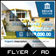 Real Estate Business Flyer - GraphicRiver Item for Sale