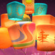 Fantasy Lanterns Logo - VideoHive Item for Sale