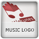 Music Logo - GraphicRiver Item for Sale