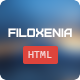 Filoxenia - Responsive Hosting HTML Template - ThemeForest Item for Sale
