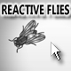 Reactive Flies - ActiveDen Item for Sale