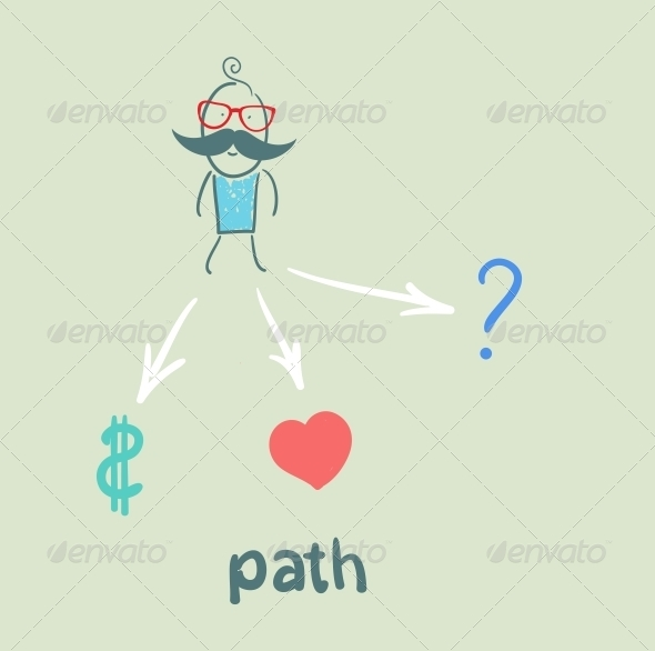 Stock Vector - GraphicRiver Path 5642153 » Dondrup.com