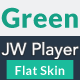 Green - Flat Skin for JW6 - ActiveDen Item for Sale