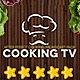 Cooking TV  - After Effects Cook Broadcast Pack - VideoHive Item for Sale
