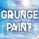 10 Grunge Paint Overlays - GraphicRiver Item for Sale