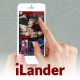 iLander - Responsive Multipurpose App Landing Page - ThemeForest Item for Sale