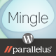 Mingle - Multi-purpose WordPress Theme - ThemeForest Item for Sale