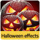Creatures of Halloween Text Effects - GraphicRiver Item for Sale