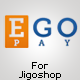 EgoPay Gateway for Jigoshop - CodeCanyon Item for Sale