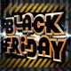 3D Black Friday - GraphicRiver Item for Sale