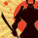 Shadow Samurai - GraphicRiver Item for Sale