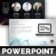 Smoke and Mirrors Powerpoint Presentation - GraphicRiver Item for Sale