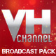 Solid Broadcast Package - VideoHive Item for Sale