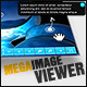 jQuery Mega Image Viewer - animated zoom and pan - CodeCanyon Item for Sale