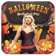 Spooky Halloween Party - GraphicRiver Item for Sale