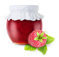 Raspberry jam - PhotoDune Item for Sale