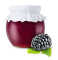 Blackberry jam - PhotoDune Item for Sale