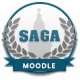 Saga - Moodle Theme - ThemeForest Item for Sale