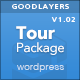 Tour Package - Wordpress Travel/Tour Theme - ThemeForest Item for Sale