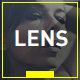 LENS - An Enjoyable Photography WordPress Theme - ThemeForest Item for Sale