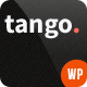 Tango - Bootstrap Responsive Html5 Wordpress Theme - ThemeForest Item for Sale