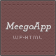 MeegoApp. - XHTML Under Construction with Bonus WP - ThemeForest Item for Sale