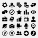 Social Net Icons Set - GraphicRiver Item for Sale