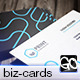 Creative Business Card 2 - GraphicRiver Item for Sale