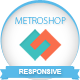 Metroshop - Responsive Magento Theme - ThemeForest Item for Sale