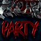 Halloween Horror Night Party Flyer Template - GraphicRiver Item for Sale