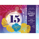 Birthday Party Postcard - GraphicRiver Item for Sale