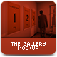 The Gallery MockUp - GraphicRiver Item for Sale
