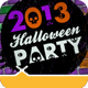 Expresso Halloween Party - VideoHive Item for Sale