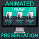 Animated Business Presentation - GraphicRiver Item for Sale