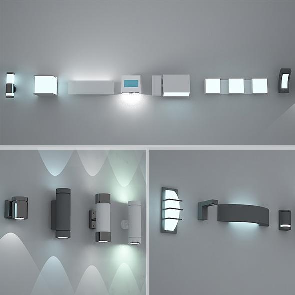 3ds Max Vray Exterior Scene Free Download | Home & Architecture Design