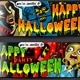 Banners Invite for Halloween Party - GraphicRiver Item for Sale