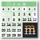 Calendar Poster A3 2013-2014-2015 - GraphicRiver Item for Sale