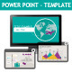 Powerpoint Presentation Template Travel - GraphicRiver Item for Sale