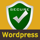 WP Secure - Hide The Fact And Speed Up Your Site - CodeCanyon Item for Sale