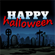Happy Halloween  (animated) - ActiveDen Item for Sale