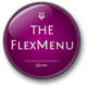 FlexMenu - Responsive Off-Canvas/Toggle Navigation - CodeCanyon Item for Sale